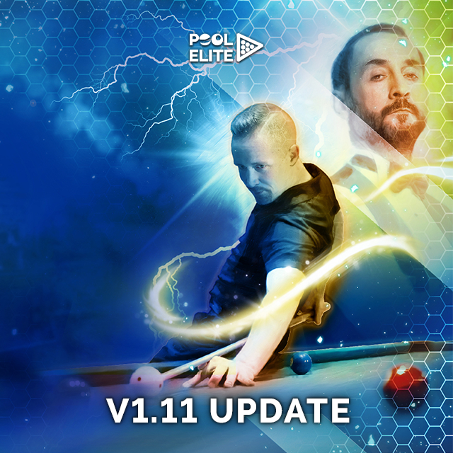 pool elite v1.11 update elite challenge free billiards pool 8 ball snooker carom online billiards