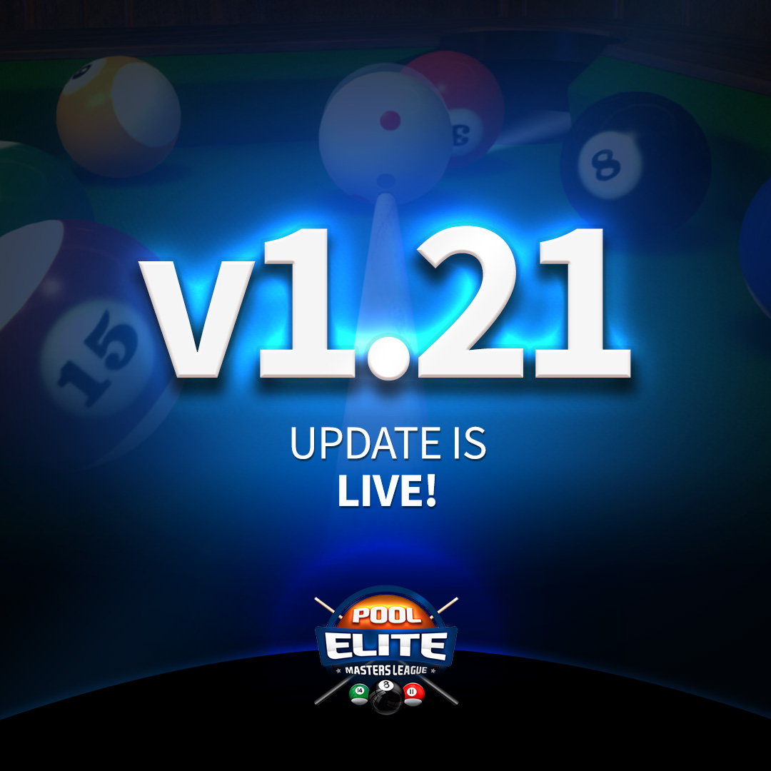 pool elite, poolelite, 3d pool game, free pool game, 9 ball, 8 ball, carom, 3 cushion, snooker, semih sayginer, mika immonen, peml, pool elite masters league